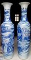 景德鎮陶瓷工藝品花瓶瓷瓶罐子 1
