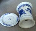陶瓷花盆大缸水缸图片 2