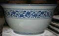 陶瓷花盆大缸水缸图片 3