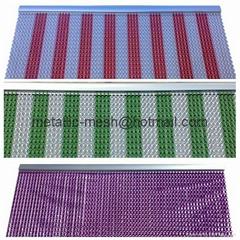 裝飾鋁制窗帘