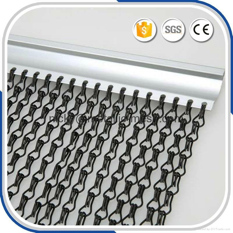 裝飾鋁制窗帘 1