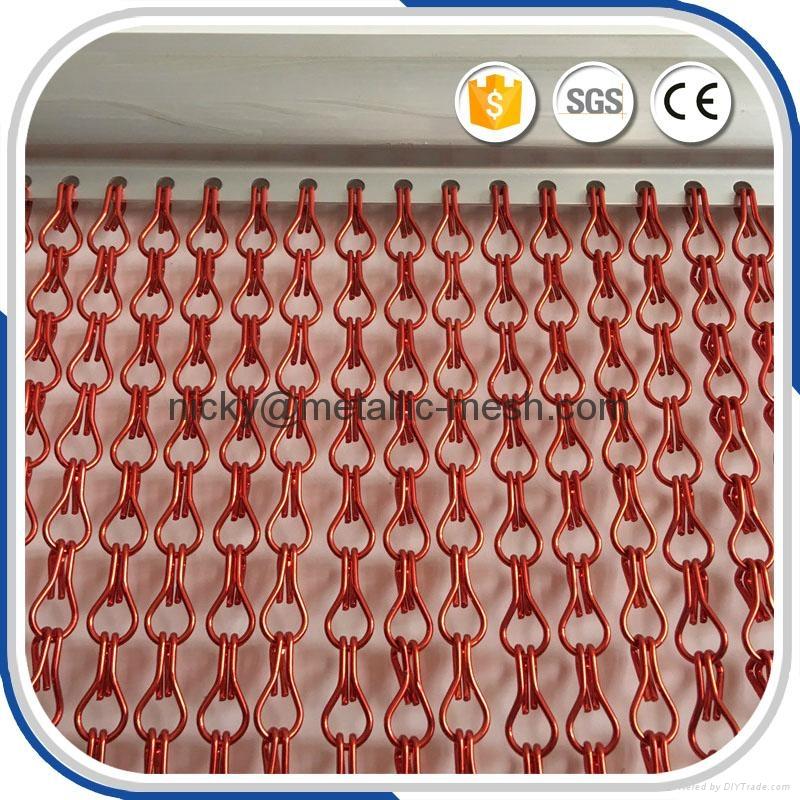 裝飾鋁制窗帘 5
