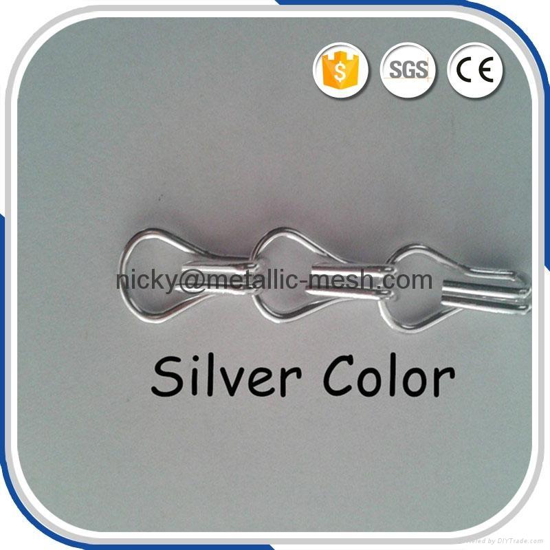 装饰铝制窗帘 3