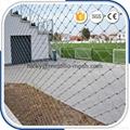 不锈钢钢丝绳防护网 5