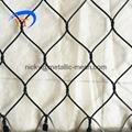 高弹性钢丝绳编织网 2