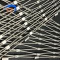 不锈钢丝绳编织网 3