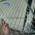 不鏽鋼絲繩編織網 4
