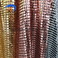 Fashion Sequins Fabric Mesh 4
