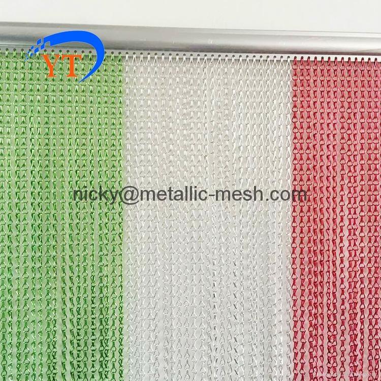 裝飾鋁窗帘 4