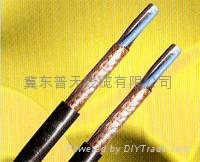 唐山普天電話電纜HYA53 HYA22 3