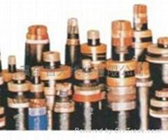 自承式市內通信電纜HYAC