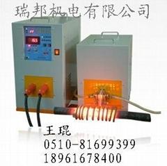 不鏽鋼管加熱退火設備