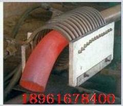 鐵管鋼管加熱退火折彎設備