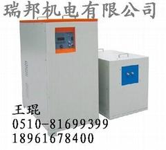 廠家供應中頻感應加熱設備中頻電源