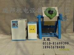 实验室做实验分析用的小型实验炉