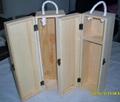 木製紅酒盒 2
