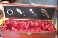 紅酒禮品盒
