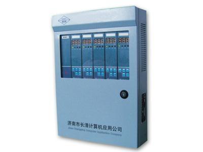 RB-KYI型可燃氣體報警控制器 1