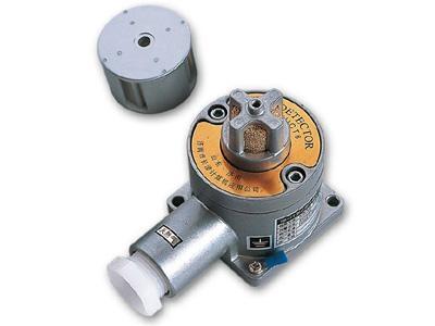 RB-TTy型點型可燃氣體探測器 1