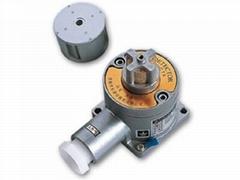 RB-TTy型點型可燃氣體探測器