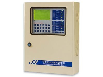 RB-KZI型可燃氣體報警控制器 1