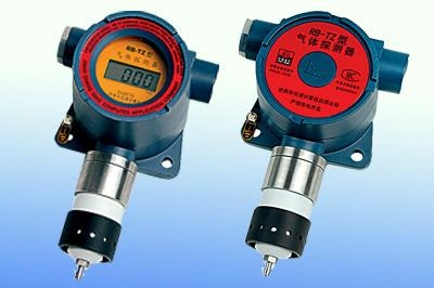 RB-TZ型氧氣探測器 1