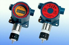 RB-TZII型點型可燃氣體探測器