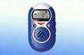 ImpulseXP便攜式單一氣體檢測儀 1