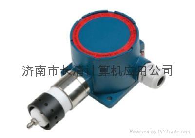 RB-TZ型氯氣洩漏檢測報警儀 1