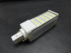 5W帶PC罩橫插燈