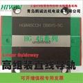臺灣上銀HIWIN直線導軌一級代理商-青島鵬誠達機電設備 4