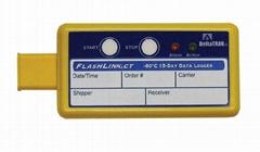 DeltaTRAK 乾冰溫度記錄儀