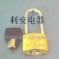 各種電力表箱鎖 2