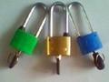 各種電力表箱鎖 3