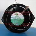 耐高温铁叶散热风扇5E-230