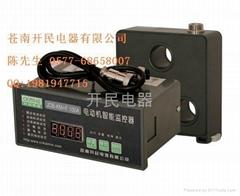 JDB-KM+ 系列电机保护器 B型