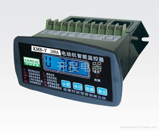 KMB-Y-Z电机智能保护器 1