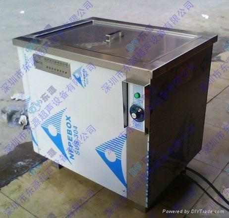 古镇电镀行业超声波清洗机    1