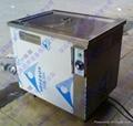 古鎮電鍍行業超聲波清洗機