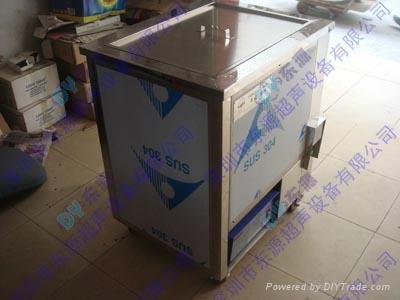 LED行业清洗机 1