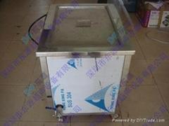 LED電源及配件清洗機