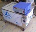 循环过滤超声波清洗机系统
