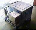 循环过滤油水分离超声波清洗机 1