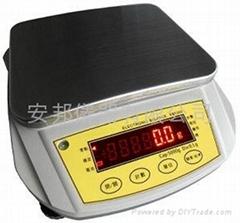 电子天平EB5000