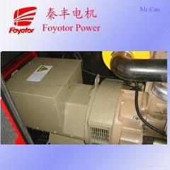 Power generator 6kw to 1000kw
