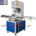 5kw Double Head High Frequency Plastic Welding Machine 4