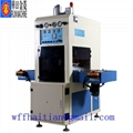 15kw High Frequency Welding and Cutting Machine for Shoe Upper or Cover 1