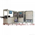 Automatic RF PVC Medical Urine Bag Production Machine