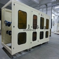 Automatic HF Welding Machine for PVC Bags&Bookcover