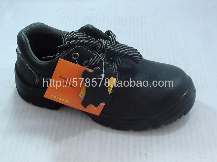 重慶勞保鞋鋼包頭 3